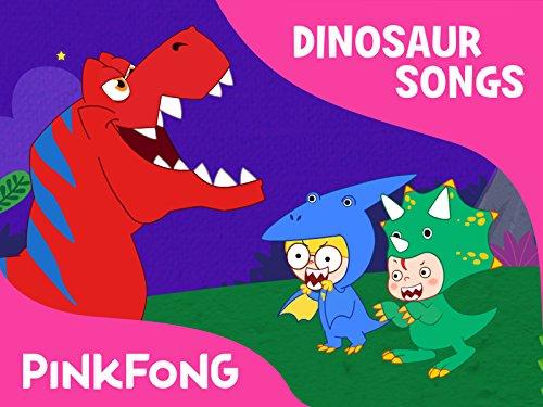 Shake Dem Halloween Bones Music (Move Like the Dinosaurs)