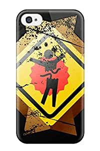 7207735K42031807 Waterdrop Snap-on Graphic Art Case For Iphone 4/4s
