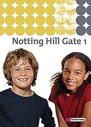 Notting Hill Gate - Ausgabe 2007: Textbook 1