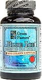 Best Cod Liver Oils - Blue Ice Fermented Cod Liver Oil Orange Flavor Review