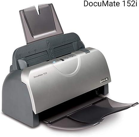 Amazon.com: Xerox DocuMate 152i Duplex Color escáner ...
