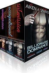 Billionaire Dominance