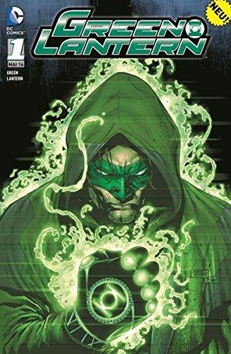 Green Lantern: Bd. 1: Der Abtrünnige