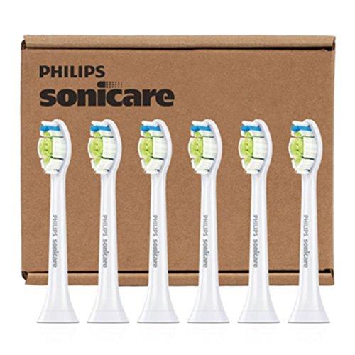 Philips Sonicare DiamondClean Standard 6 pack