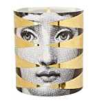 Fornasetti Large candles 1.9kg (Losanghe)