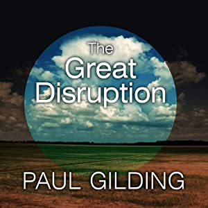 The Great Disruption Audiobook