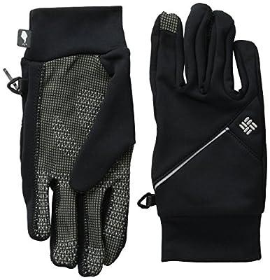 Columbia Sportswear Women's Trail Summit Running Glove