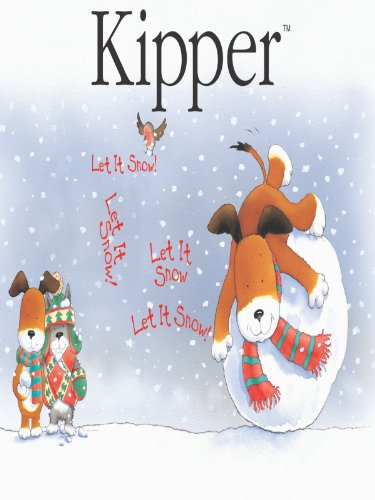kipper-let-it-snow