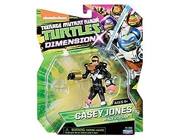 Figura de acción de Las Tortugas Ninja de la Mutant Teenage ...