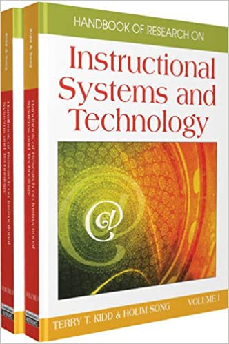 Handbook Of Research On Instructional Systems And Technology Terry