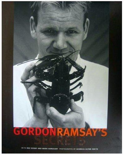 Gordon Ramsay's Chefs Secrets PDF