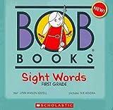 Bob Books: Sight Words - First Grade