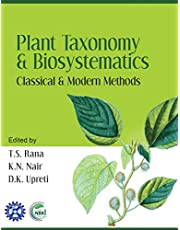Plant Taxonomy and Biosystematics: Classical and Modern Methods