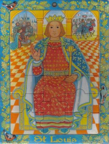 Saint louis (Puzzles de l Ev)