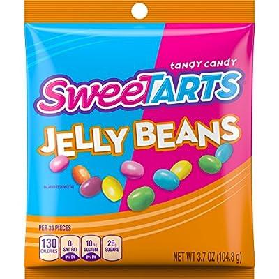 Sweetarts Jelly Beans Bag, 3.7 oz