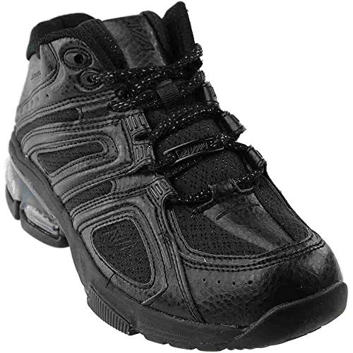 - Avia Womens Crystal Athletic Shoes Black 8.5