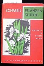 Pflanzenkunde. Ausgabe in einem Band. 177.…