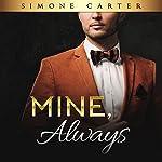 Mine, Always   Simone Carter