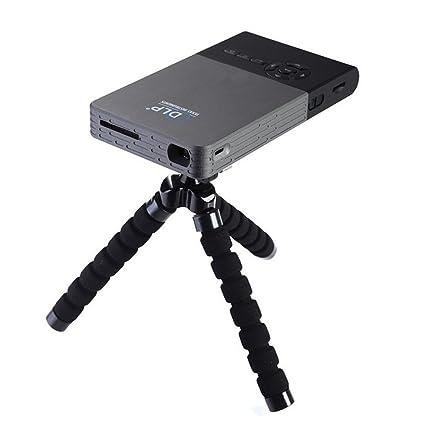 Amazon.com: DOOLST Mini Projetor 3500 Lumens HD Wifi LED ...