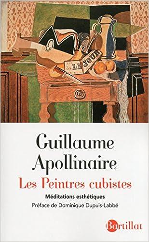 les peintres cubistes french edition