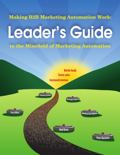 The Leader's Guide to Marketing Automation