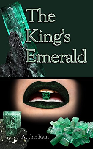 (The King's Emerald (The King's Gems Book 1))