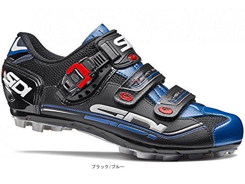 Sidi Dominator 7 Schwarz Blau