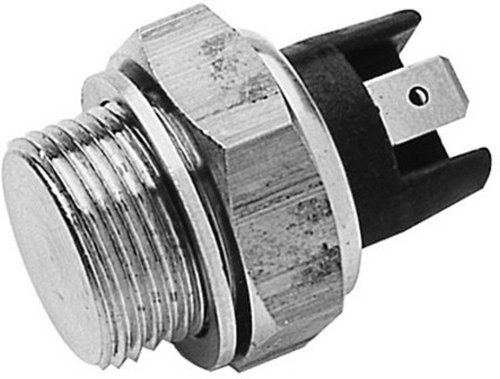 Intermotor 50110 Radiator Fan Switch: