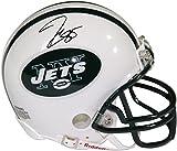 Steiner Sports NFL New York Jets Jeff Cumberland Signed Mini Helmet