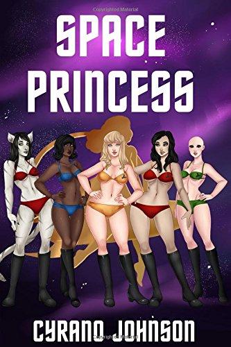 Space Princess: Season One