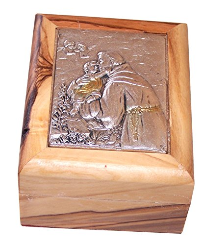 First Communion Box Bethlehem Anthony
