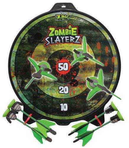 zombie dart board target - 3