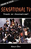 Sensational TV, Nancy Day, 0894907336
