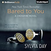 Bared to You: A Crossfire Novel, Book 1 | Sylvia Day