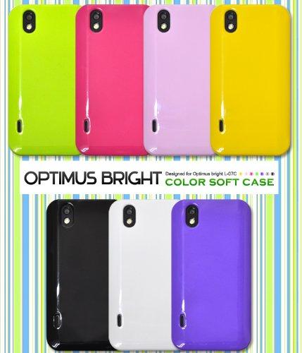 Optimus bright L-07C(ホワイト)