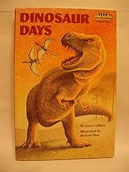 Dinosaur Days (Step 2 book)