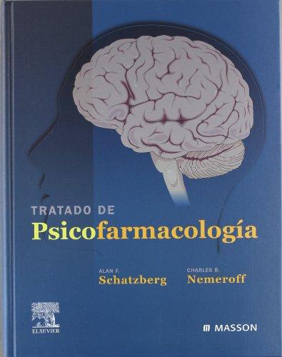 Descargar Libro Tratado De Psicofarmacología A. Schatzberg