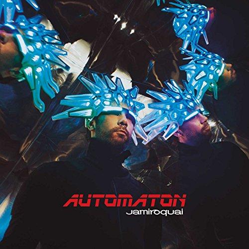Jamiroquai - Automaton - CD - FLAC - 2017 - RiBS Download