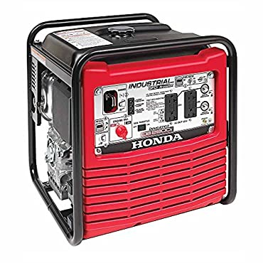 Honda Power Equipment EB2800i 2800W 120V Inverter Portable Gas Generator