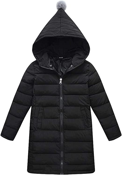 Hajotrawa Men Soft Compression Lightweight Thin Zipper Short Down Outerwear Coats Jacket