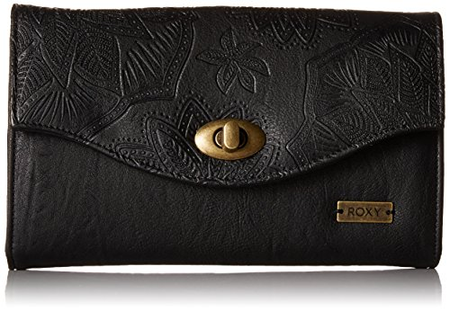 Roxy Women's Pink Motel Wallet, Anthracite, One Size