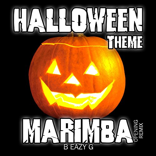 Halloween Theme Marimba Opening (Remix) - Single