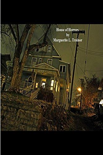 Amazon The House Of Horrors Ebook Marguerite Trainor Kindle Store