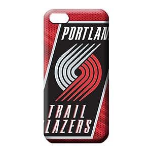iphone 5c cell phone case PC Attractive fashion portland trailblazers nba basketball