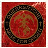 Rage for Order by Queensryche (1990) Audio CD