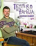 capa de As deliciosas receitas do Tempero de Família