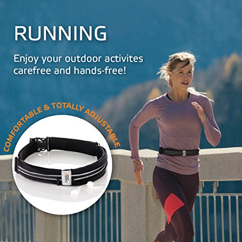 The 8 best running belt for iphone