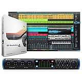 PreSonus Studio 1810c with Studio One 4 Pro