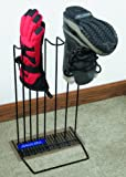 Rack'Em Boot & Glove Drying Rack