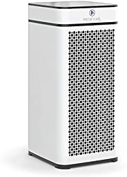 Medify MA-40 Air Purifier with H13 True HEPA Filter | 840 sq ft Coverage | for Smoke, Smokers, Dust, Odors, Pe